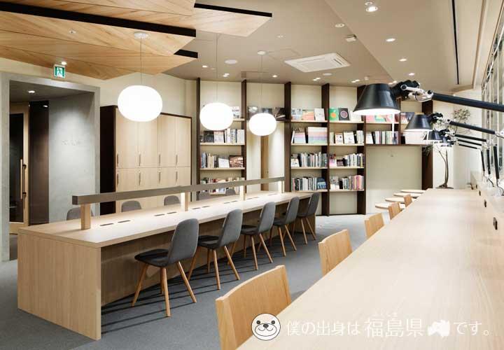 CAFFICE(カフィス)個人勉強スペース