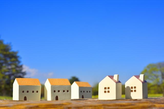 注文住宅ならどこのハウスメーカーがいいか?
