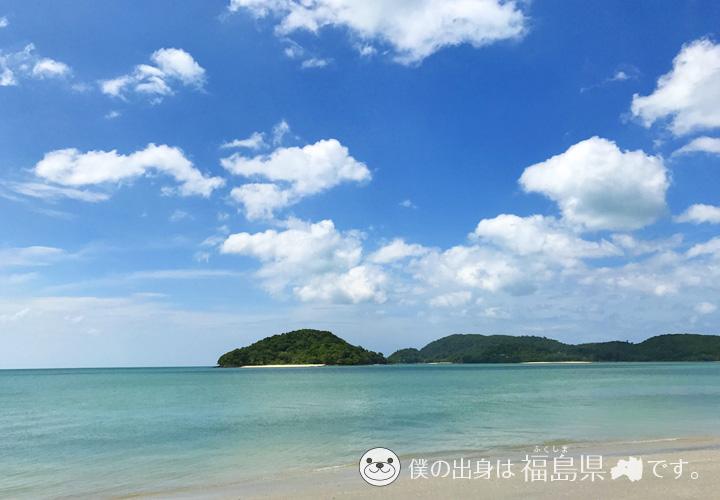 ランカウイ島の海