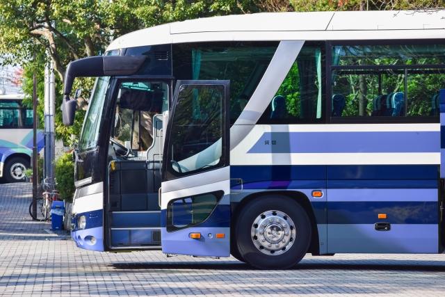 東京から箱根温泉まで高速バスを利用する