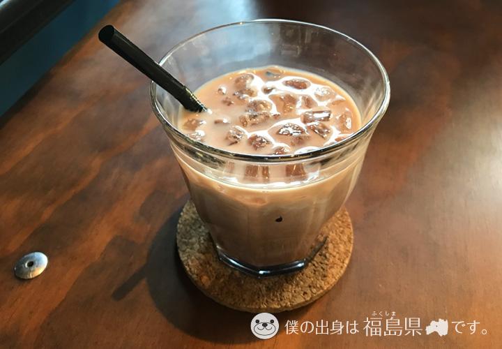 オクサワファクトリーのコーヒー