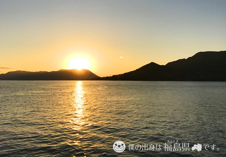 大久野島の海景色04